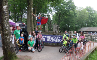 Big Bike Revival and Bewdley Bike Week