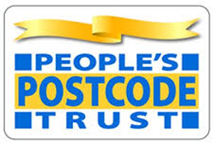 Cycling & The Postcode Community Lottery Fund